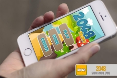 2048 IOS & Android